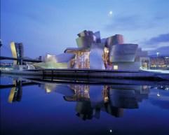 61. Museo Guggenheim (Bilbao, España)