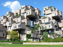 73. Habitat 67 (Montreal, Canada)