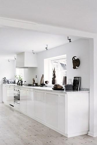 Ideas para ambientar la cocina