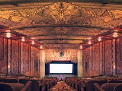 5. Paramount Theater, Oakland, California