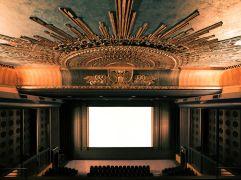 7. Egyptian Theater, Cinemateca Americana, Los Angeles
