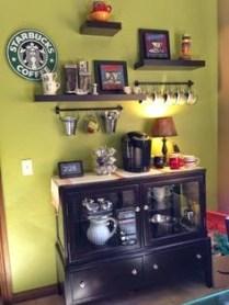 Ideas para tener nuestra propia cafetería en casa