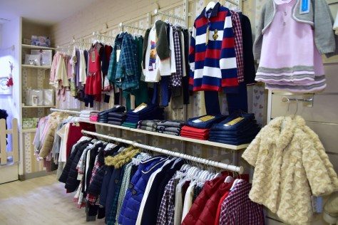 niños tienda 1