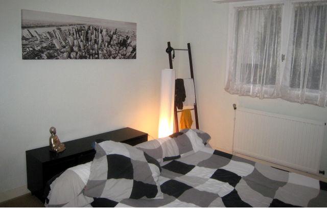 Chambre Zen Salon Contemporain Idees Deco