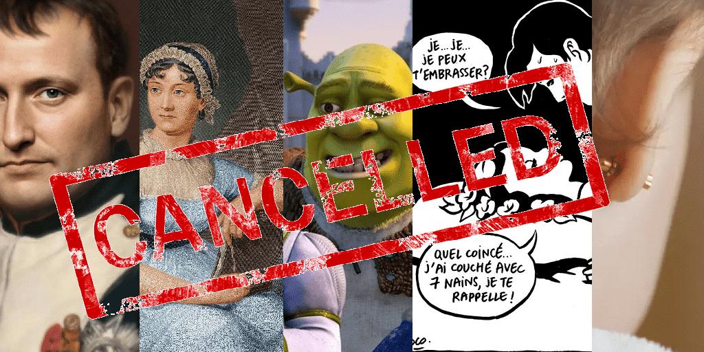 cancelled 10 mai