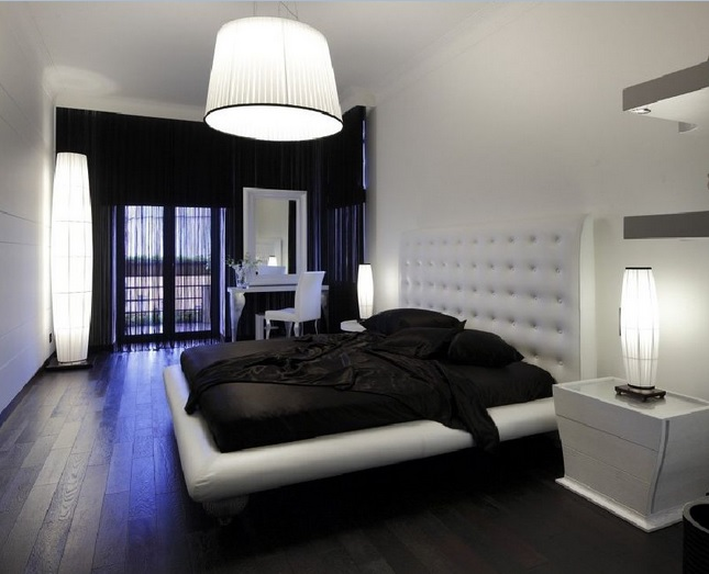 bedroom floor ideas covering white painted