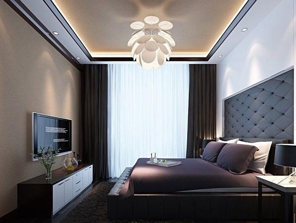 Beautiful Bedroom Ceiling Lights