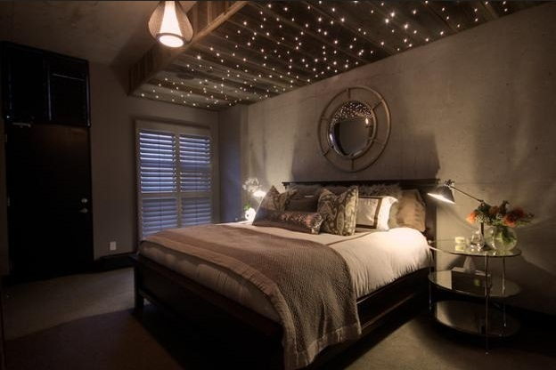 Hidden Led Bedroom Ceiling Lights Ideas