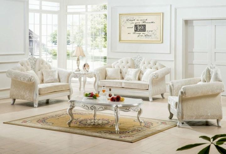 Vintage Living Room Furniture | Conceptstructuresllc.com