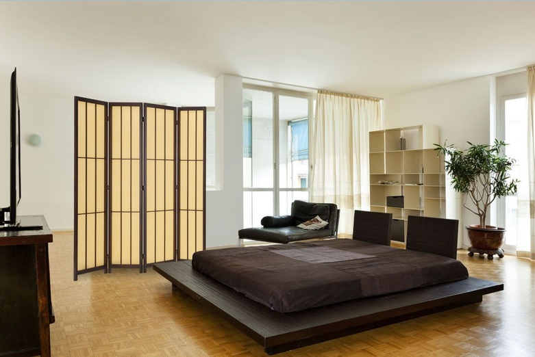 Japanese Style Home Decorating Ideas