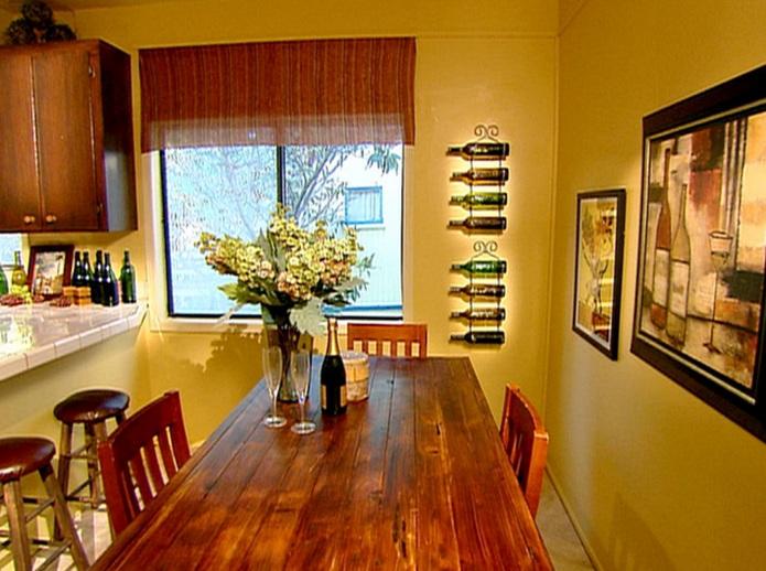 Wine Themed Kitchen Paint Ideas