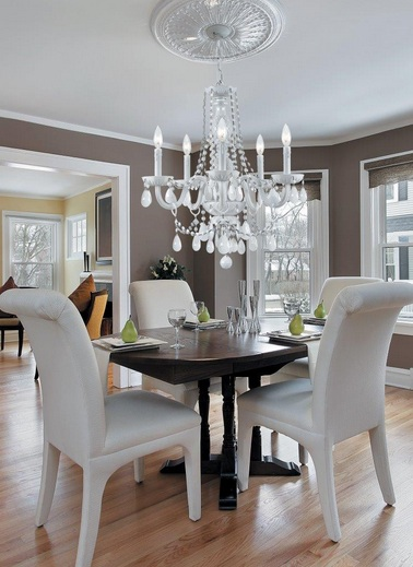 Beautiful Modern Dining Room Chandeliers For Your Space