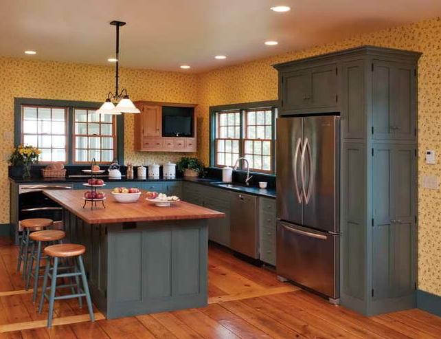 Popular Kitchen Themes Kitchen Decor