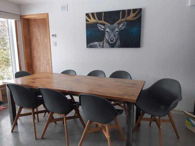 Table salle à manger 3