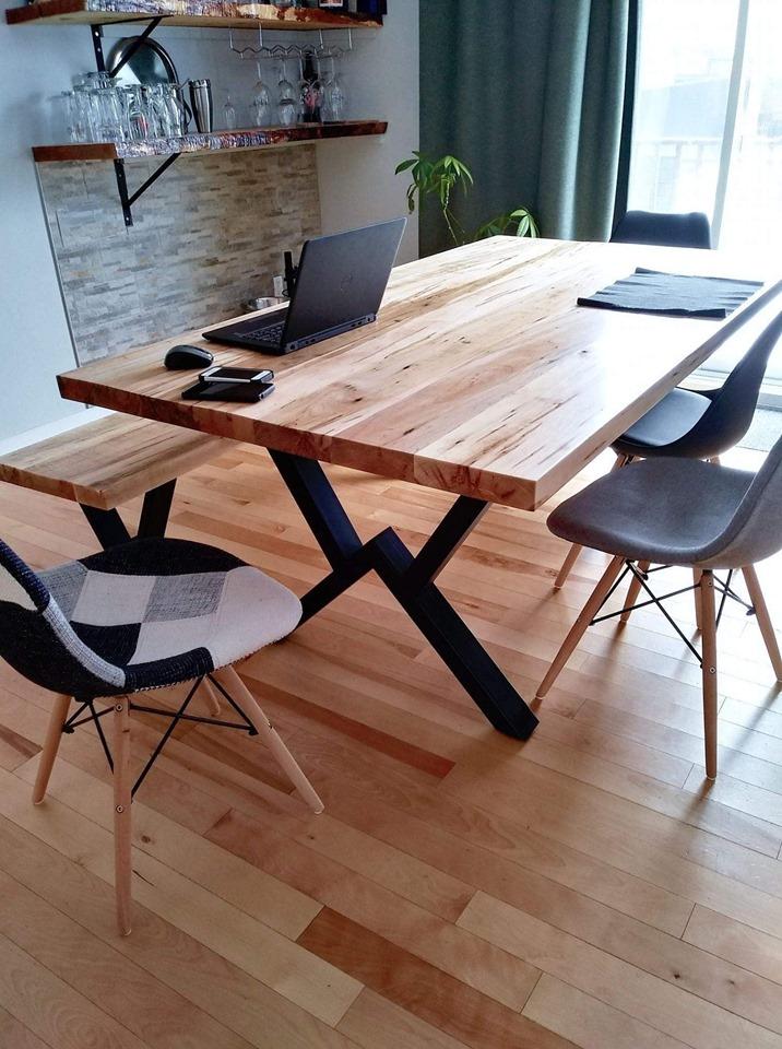 Table de salle à manger Direct D'la Shop