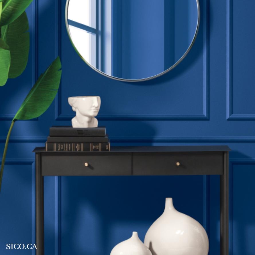 10 Coups De Cœur Bleu Cobalt Déco Maison Moderne
