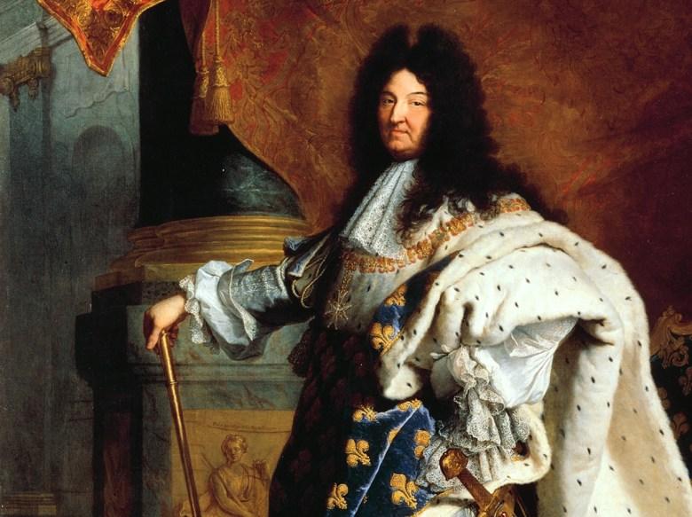 Le roi de France