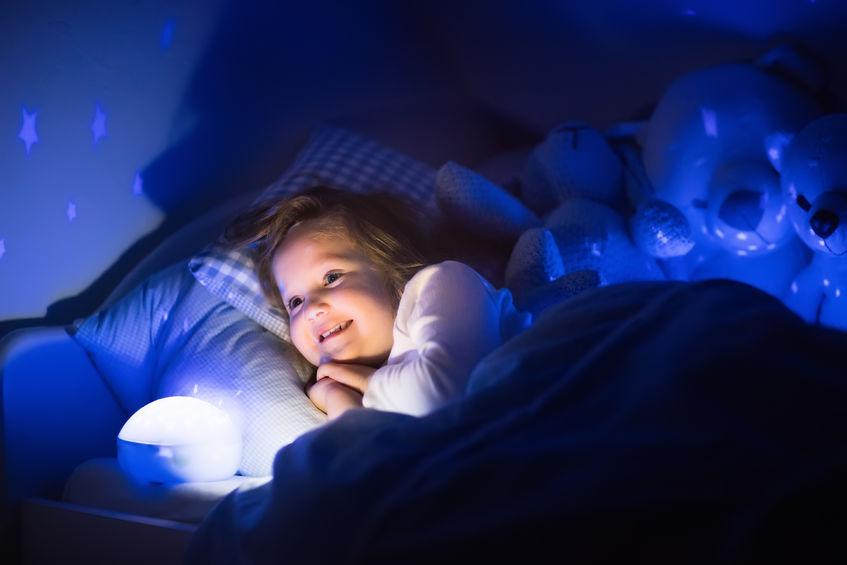 Quelle lampe choisir pour sa chambre?