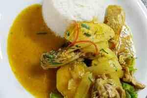 receta del ceviche de pollo
