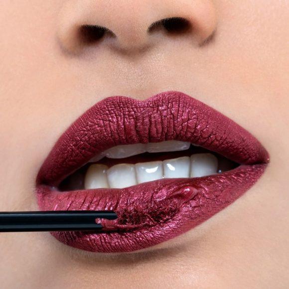 Cream Lip Shine Métal Sephora Collection