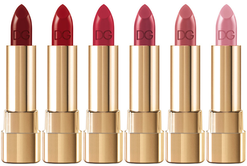 The Only One Lipstick Dolce & Gabbana