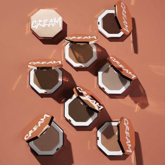Cheek Out Freestyle Cream Bronzer Fenty Beauty