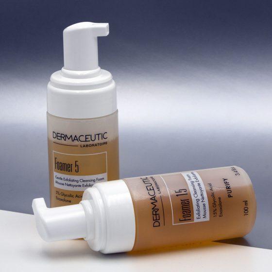 Le Nettoyant Expert Dermaceutic