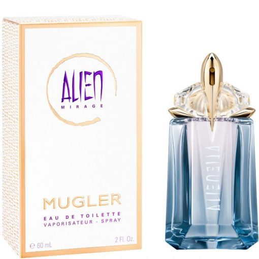 Alien Mirage Mugler
