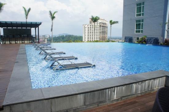 Hatten Hotel Melakahotel Furniture Malaysia