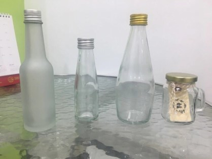 Selected bottles picture 1