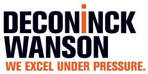 Logo Deconinck Wanson