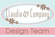 Claudia and Co. Design Team