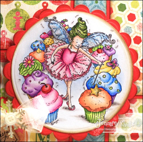 Sugar Plum Fairy 2