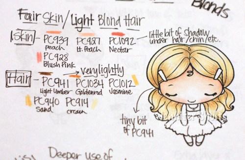 lightblond