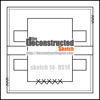 The Deconstructed Sketch 14