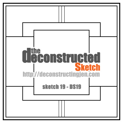 Deconstructed Sketch 19