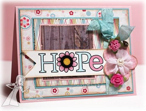 Hope by Jen Shults
