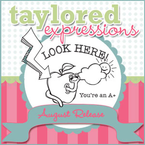 Taylored Expressions August Release