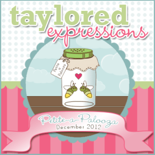 Taylored Expressions December Release