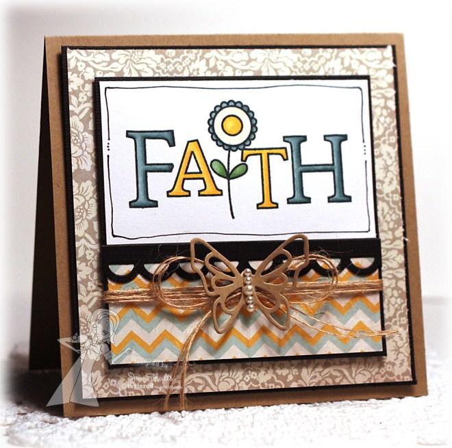 Faith by Jen Shults