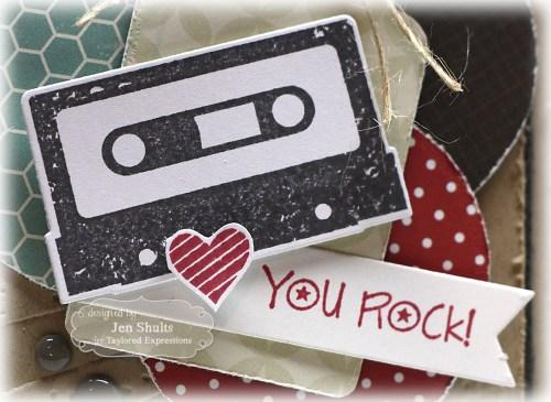 You Rock by Jen Shults