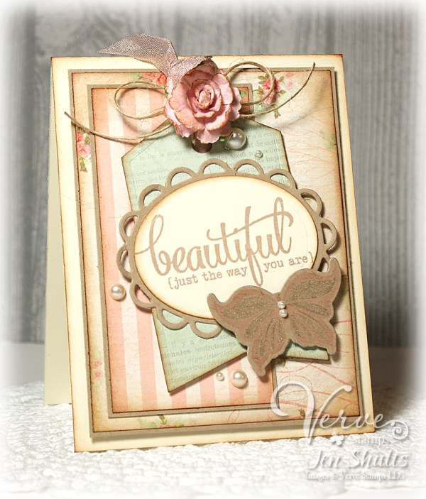 Beautiful by Jen Shults