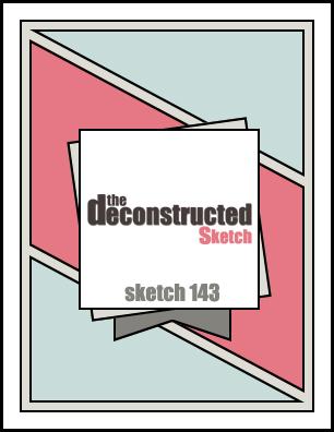 deconstructed sketch no. 143