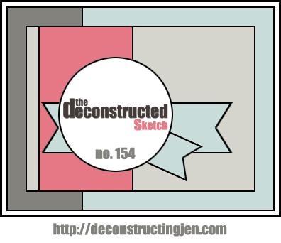 Deconstructed Sketch 154