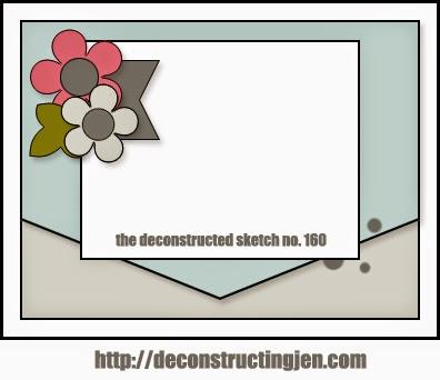 Deconstructed Sketch 160