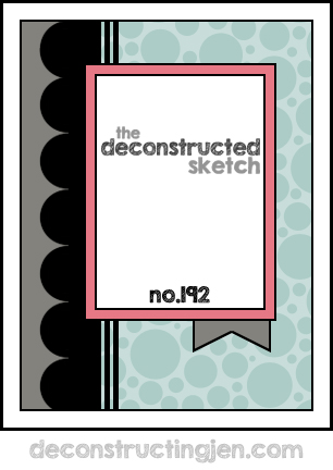 Deconstructed Sketch 193