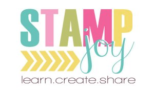 Taylored Expressions Stamp Joy 2016