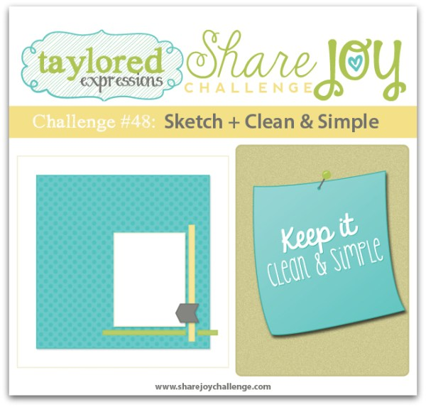 Share Joy Challenge 48