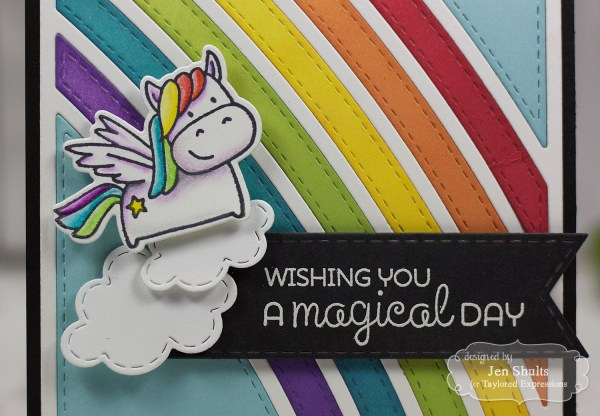 Magical Day by Jen Shults