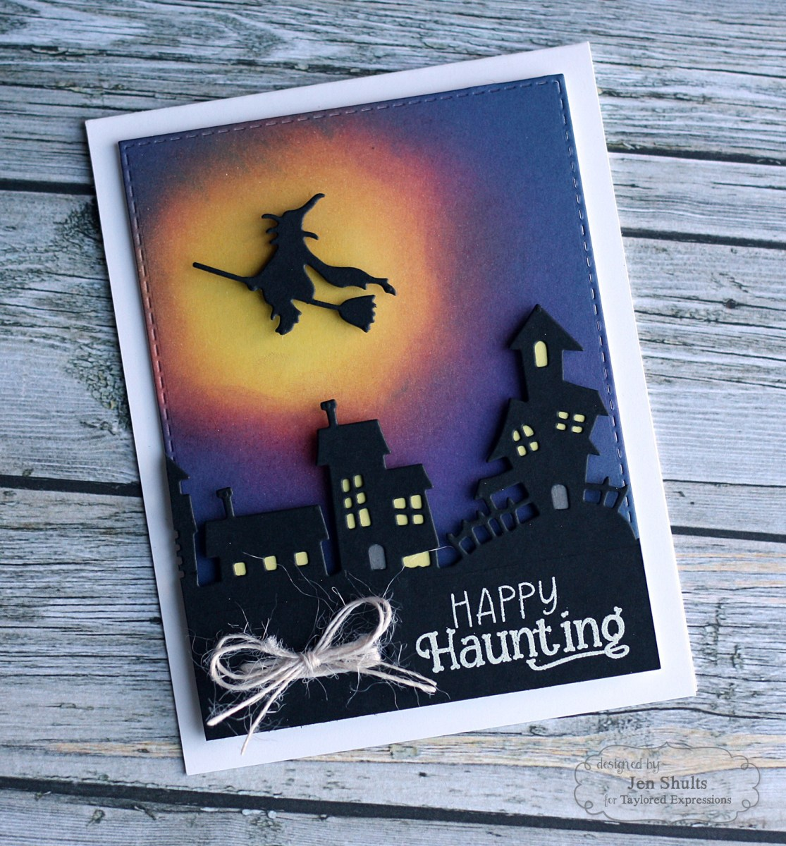 TE August Sneak Peeks: Happy Haunting!